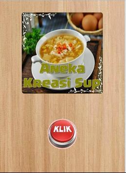 Aneka Kreasi Sup apk screenshot