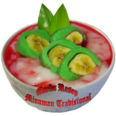Resep Minuman Tradisional icon