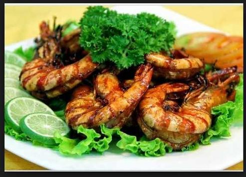 Resep Udang apk screenshot
