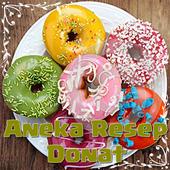 Assorted Donuts Recipe icon