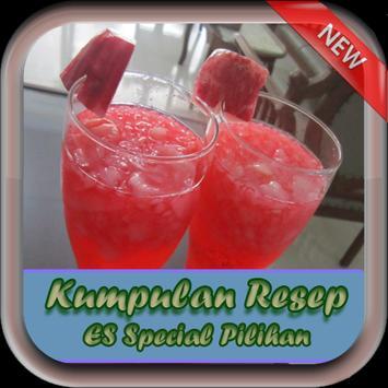 Resep Minuman Es Special Joss apk screenshot