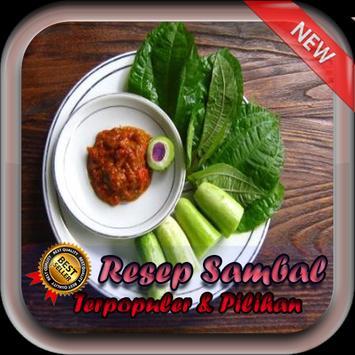 Rahasia Resep Sambal Special apk screenshot