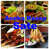 Aneka Resep Sate icon