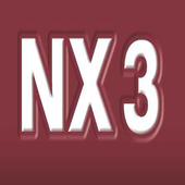 ANEX Ceramics icon