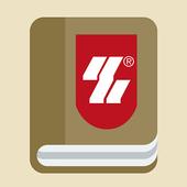 TONDACH mobilní příručka icon
