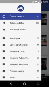 Notícias Automotivas - Carros poster