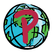 P Browser icon