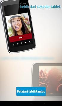 HP 7 VoiceTab apk screenshot