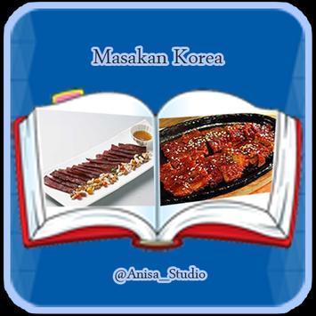 Masakan Korea poster