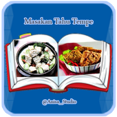 Masakan Tahu Tempe icon