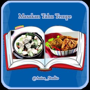 Masakan Tahu Tempe poster