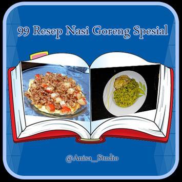 99 Resep Nasi Goreng Spesial apk screenshot