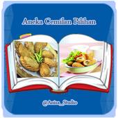 Aneka Cemilan Pilihan icon