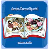 Aneka Donat Spesial icon