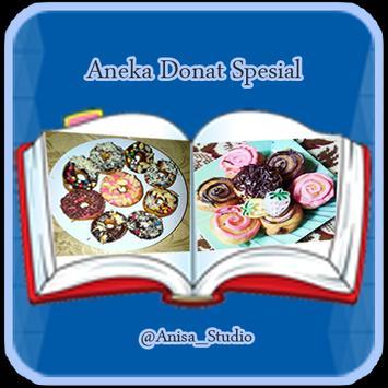 Aneka Donat Spesial poster