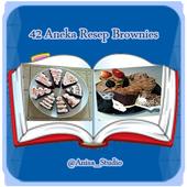 42 Aneka Resep Brownies icon