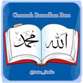 Ceramah Ramadhan Baru icon