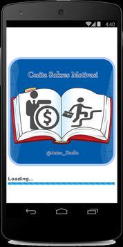 Cerita Sukses Motivasi poster