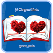 30 Cerpen Cinta icon