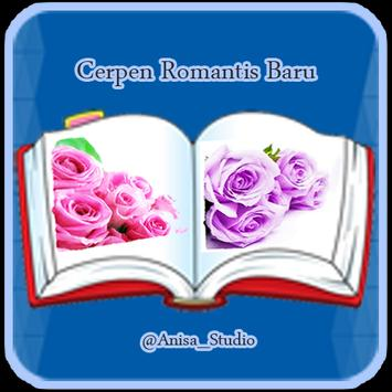 Cerpen Romantis Baru apk screenshot