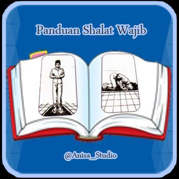 Panduan Shalat Wajib apk screenshot