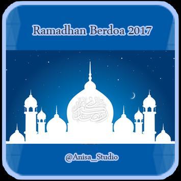 Ramadhan berdoa 2017 poster