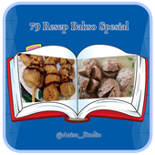 79 Resep Bakso Spesial icon