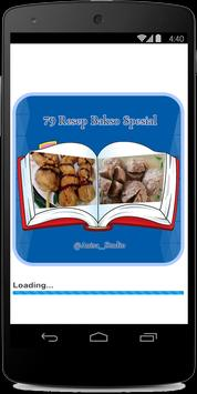 79 Resep Bakso Spesial poster