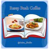 Resep Buah Coffee icon