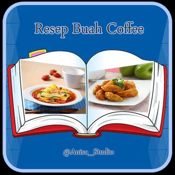 Resep Buah Coffee apk screenshot