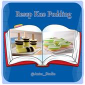 Resep Kue Pudding icon