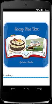 Resep Kue Tart poster