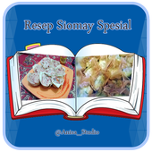 Resep Siomay Spesial icon