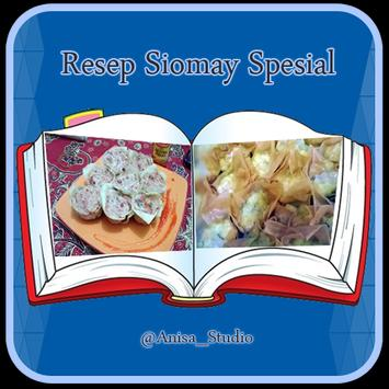 Resep Siomay Spesial apk screenshot