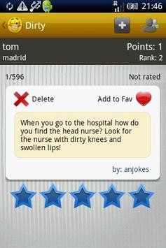 Jokespedia - Funny Jokes App apk screenshot