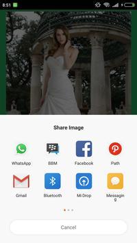 Wedding Dresses apk screenshot