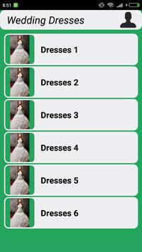 Wedding Dresses poster
