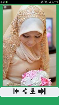 Wedding Hijab apk screenshot