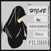 Hijab Quotes icon