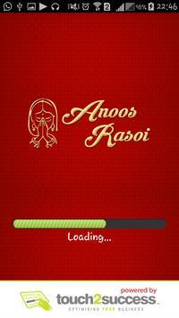 Anoos Rasoi poster