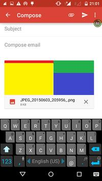 TextStego apk screenshot