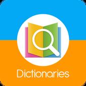 QDict - 1000 dictionaries icon