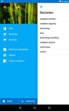 QDict - 1000 dictionaries apk screenshot