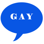 Gay Chat icon