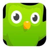 Duolingo: FREE icon