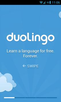 Duolingo: FREE apk screenshot