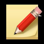 FastNotepad icon