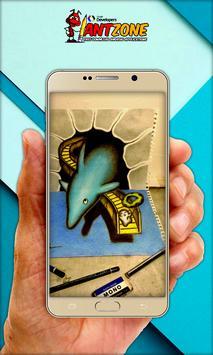 Amazing 3D Art Drawing apk screenshot