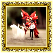 Miniature Wedding Photography icon