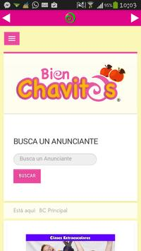 BienChavitos poster